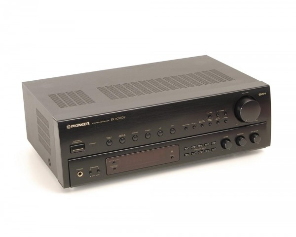 Pioneer SX-303 RDS