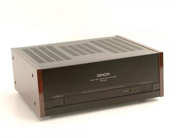 Denon POA-2200