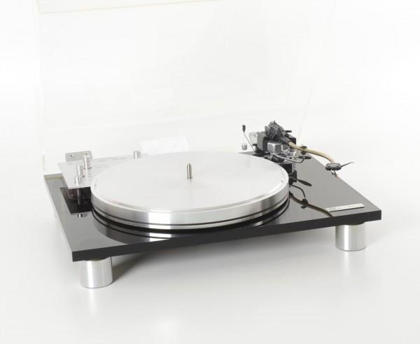 Audio Linear TD-4001 Studio mit SME 3009 Serie III