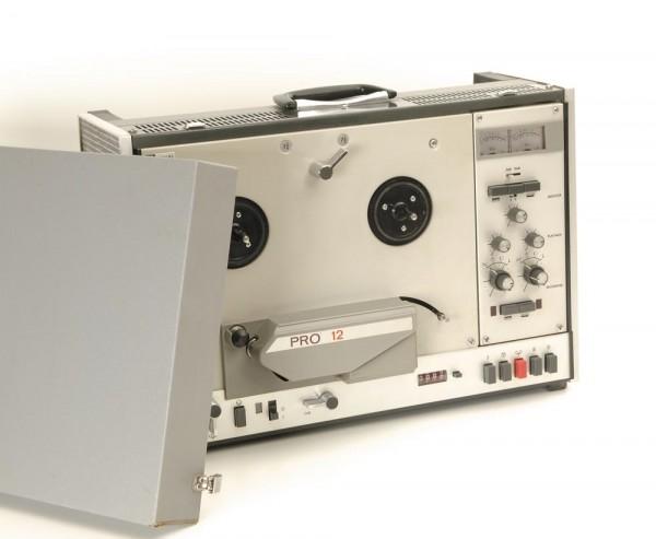Philips Pro 12 Tonbandgerät