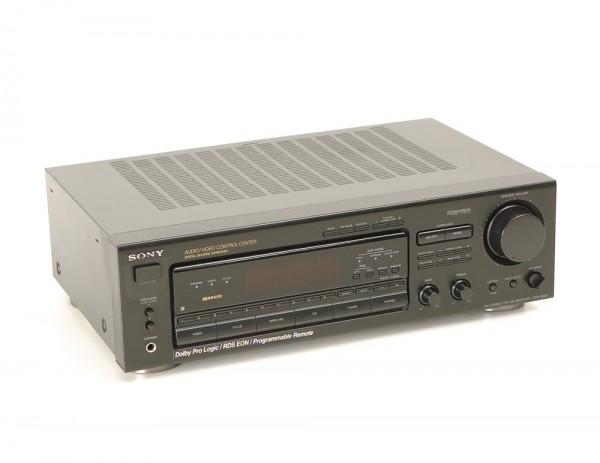 Sony STR-D 665