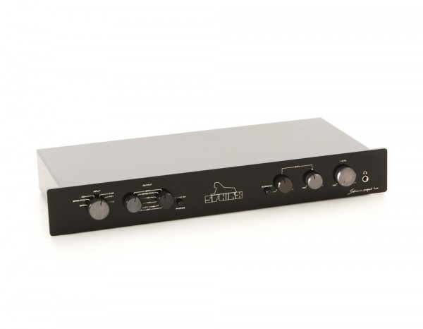 Sphinx Project Two mit Phono MM+MC