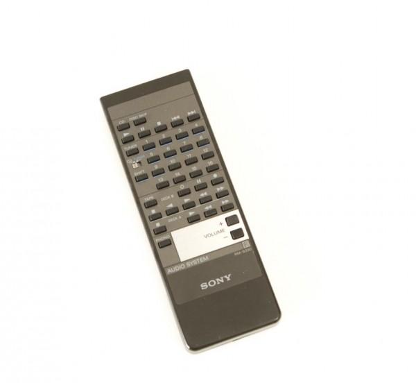 Sony RM-S330 Fernbedienung