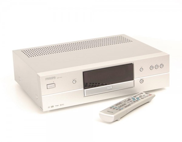 Philips DVD-1010