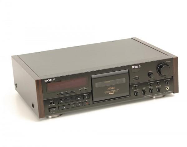 Sony TC- K 808 ES