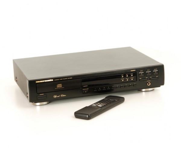 Marantz CD-63 SE