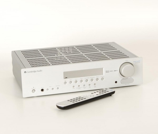 Cambridge Audio Azur 540 R V 2.0