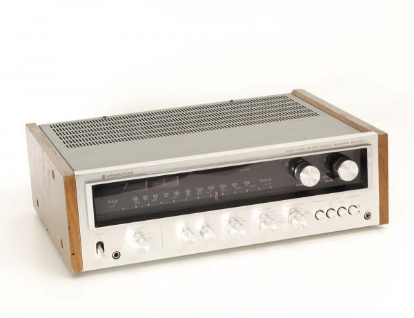 Kenwood KR-6400