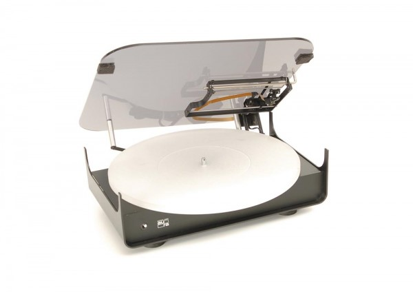 Rational Audio Aura Plattenspieler | Turntables | Turntables