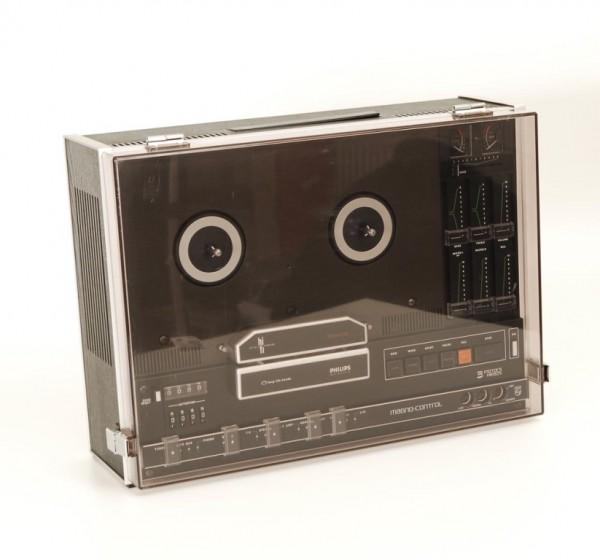 Philips N 4419 Tonbandgerät