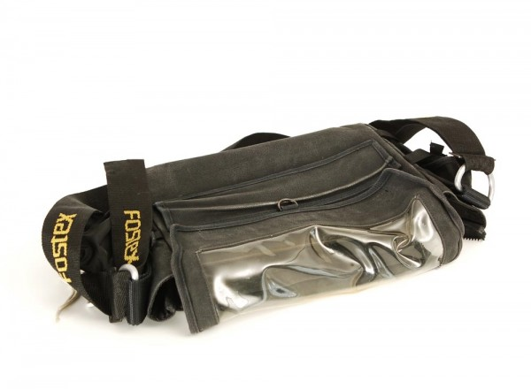 Fostex DAT-Rekorder Tasche