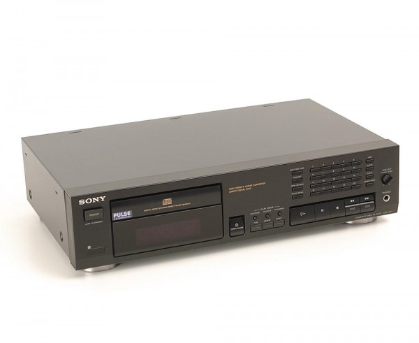 Sony CDP-597