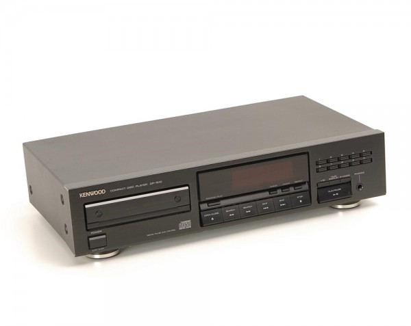 Kenwood DP-1510