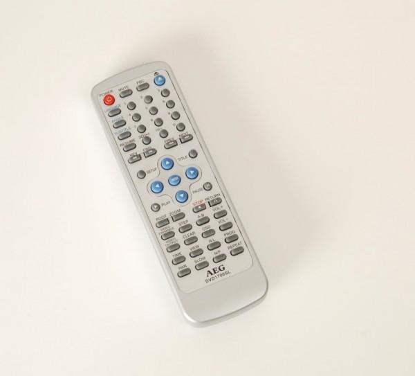 AEG DVD1700SL Fernbedienung