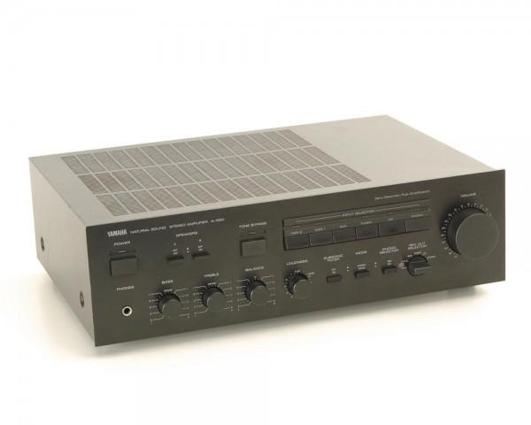 Yamaha A-520