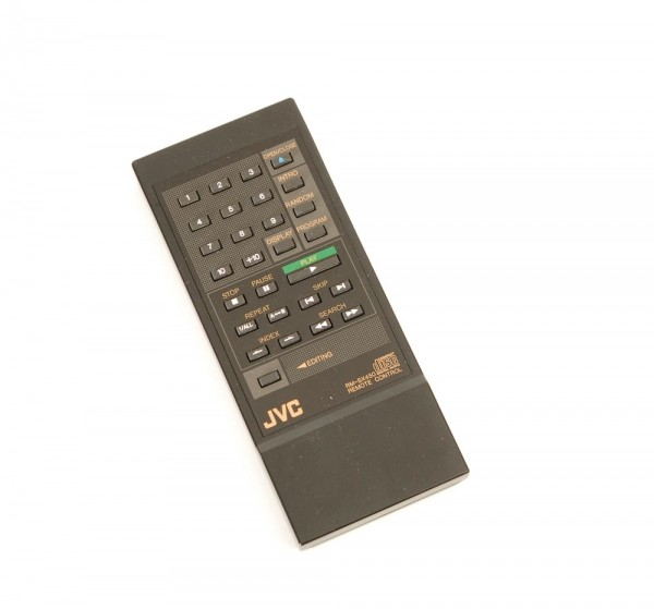 JVC RM-SX450 Fernbedienung