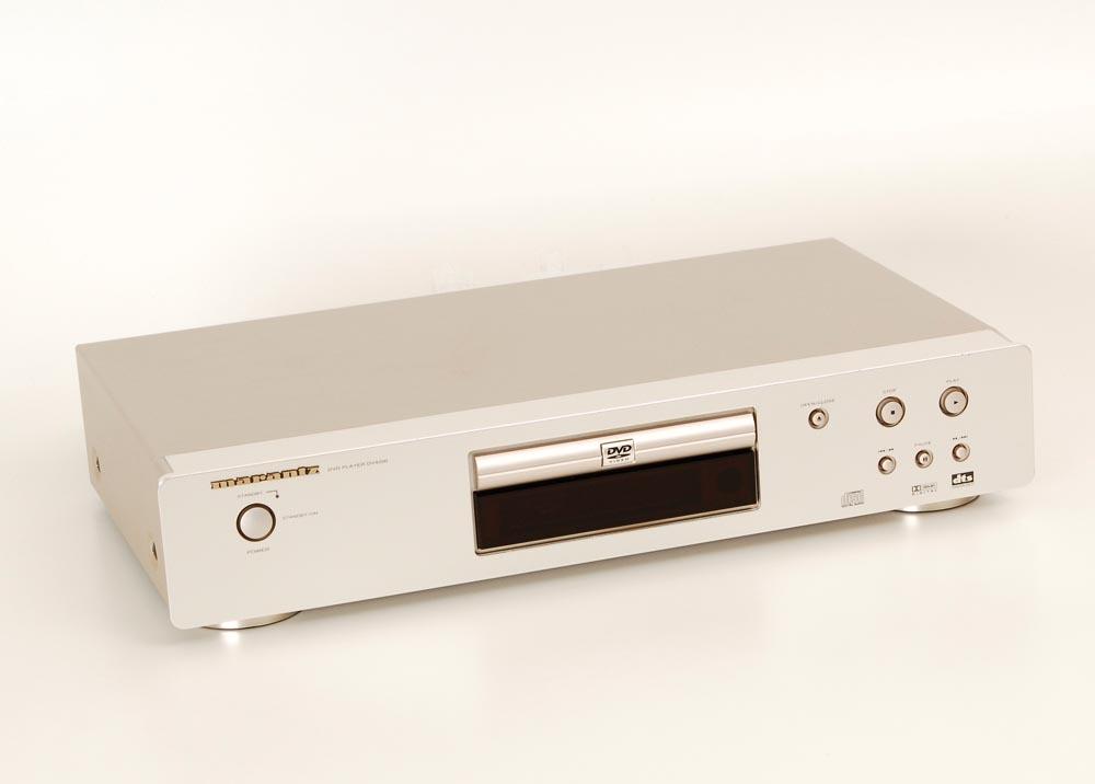 marantz dv 4200 sacd ger te und kombiplayer cd ger te. Black Bedroom Furniture Sets. Home Design Ideas