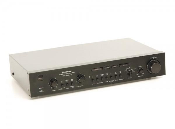 Hitachi HCA-8300 II