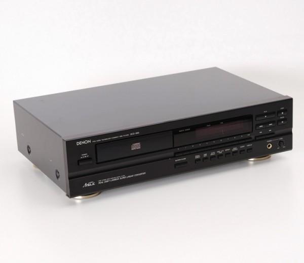Denon DCD-895