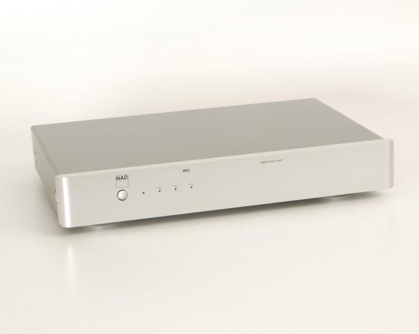 NAD M52 Datenspeicher Musikspeicher