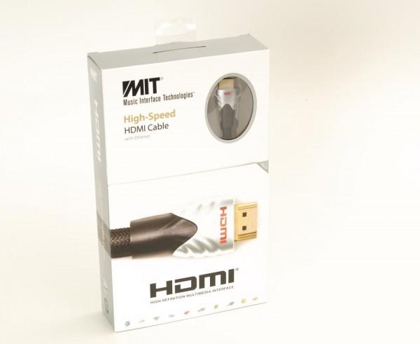 MIT HDMI High Speed 1.0