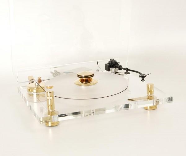 Transrotor Classic gold + SME 3009-3 + Grado