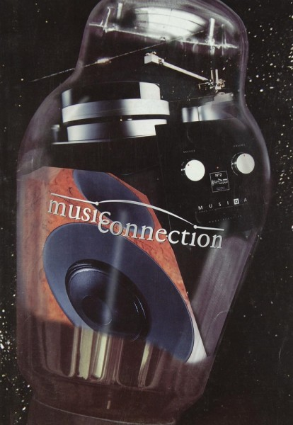 Music Connection Verschiedene Prospekt / Katalog