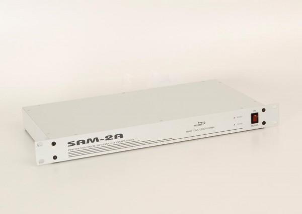 Funk SAM-2A Symmetrierverstärker