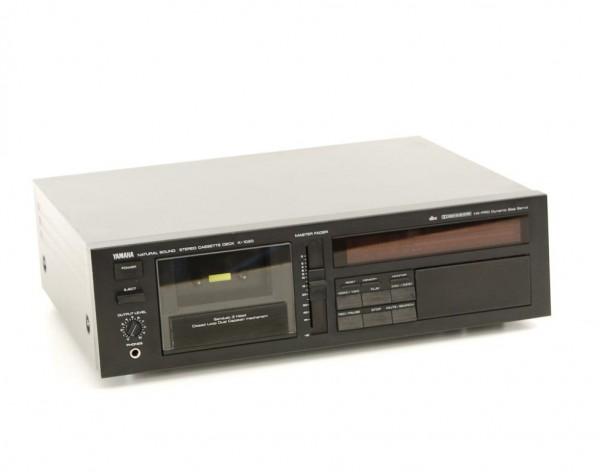 Yamaha K-1020