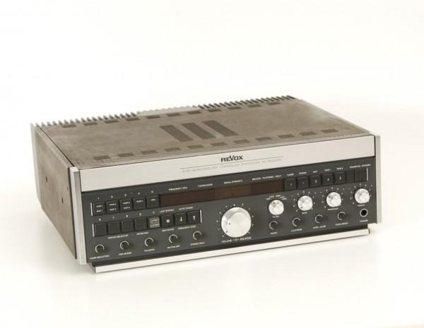 Revox B780