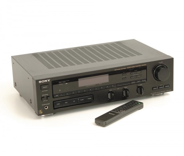 Sony STR- AV 370