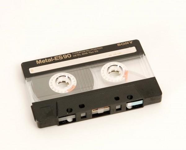 Sony Metal-ES 90