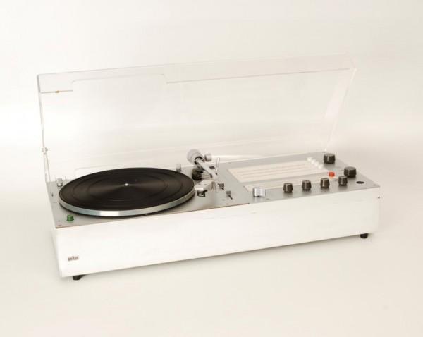 Braun Audio 310 Kompaktanlage