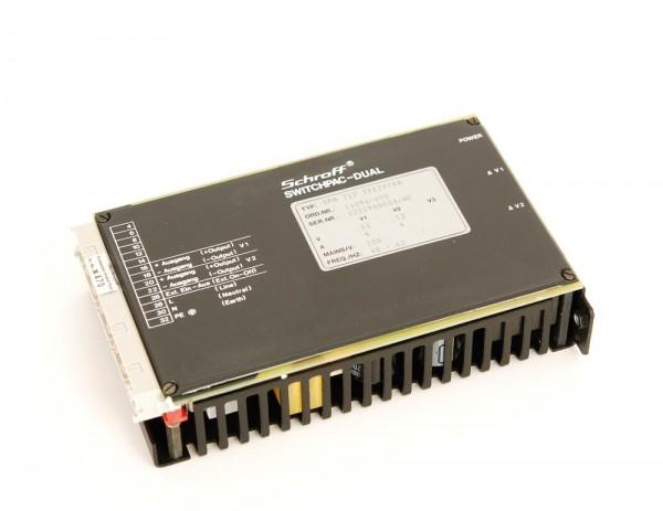 Neumann Schroff SPM 212 Netzteil