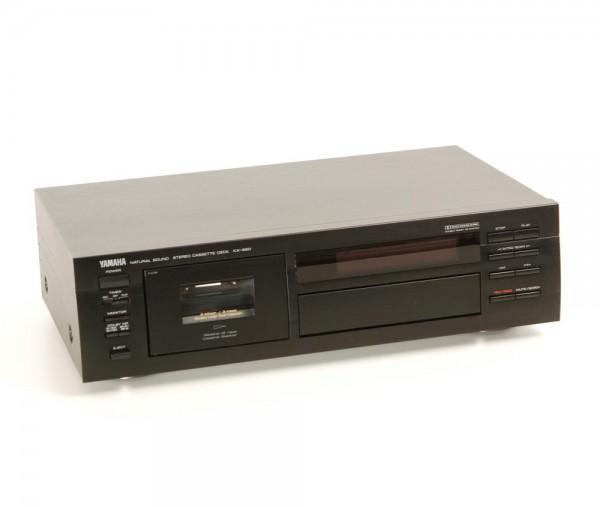 Yamaha KX-690