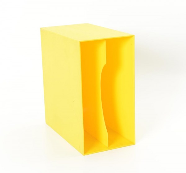 LP-Box gelb