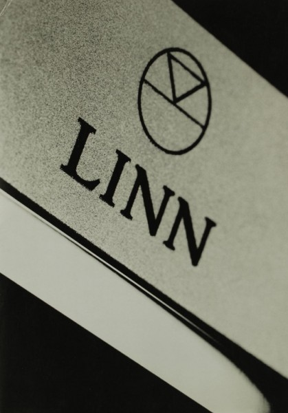 Linn Linn Product List 2000 Prospekt / Katalog