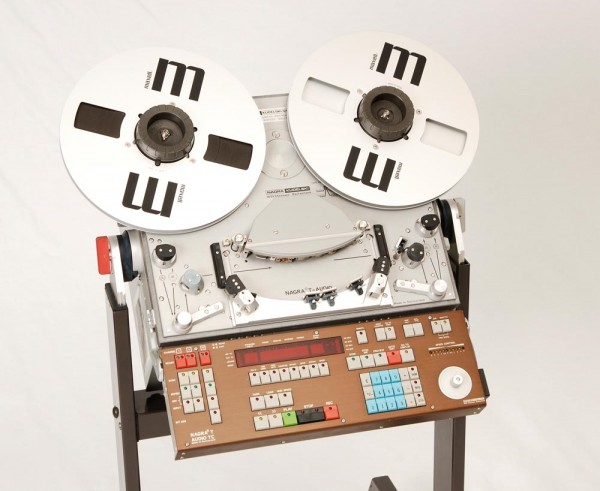 Nagra T Audio TC