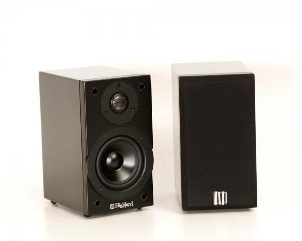 Highland Audio Oran 4301 schwarz