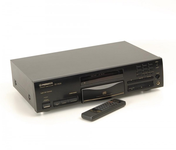 Pioneer PD-S 504