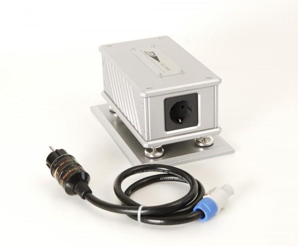 DSS Dillenhöfer NZ-1600 Netzfilter mit NKF-5