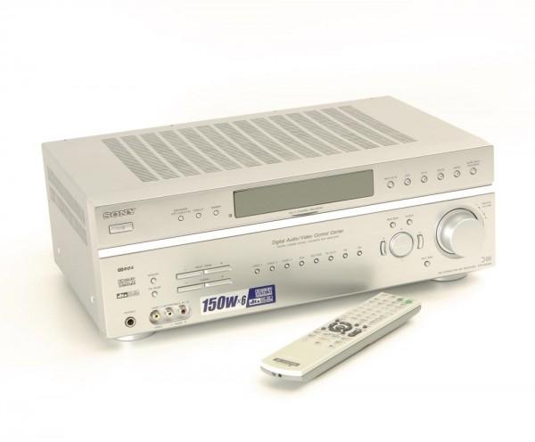 Sony STR-DE 598