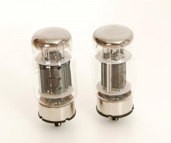 Electro Harmonix 6550 EH gematchtes Paar
