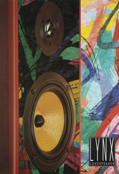 Lynx B1 / B2 Prospekt / Katalog