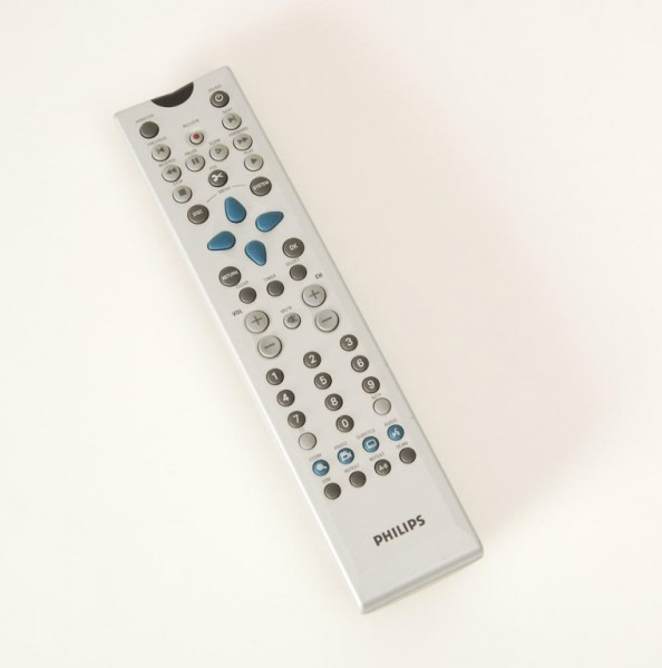 Philips RC 2056/01 Fernbedienung