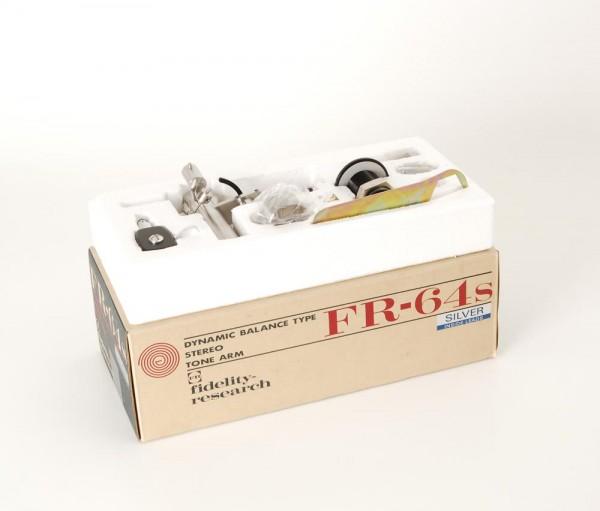 Fidelity Research FR-64 S NOS NEU! unbenutzt