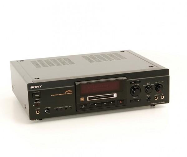 Sony MDS JA-3 ES
