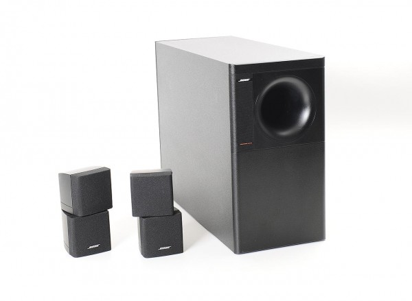 Bose Acoustimass AM 5 II