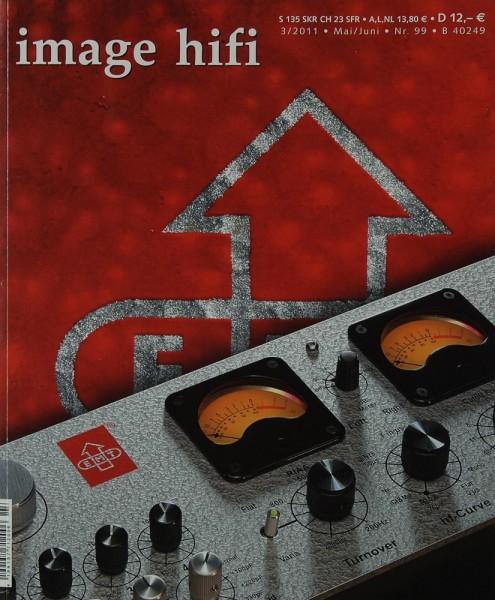 Image Hifi 3/2011 Zeitschrift
