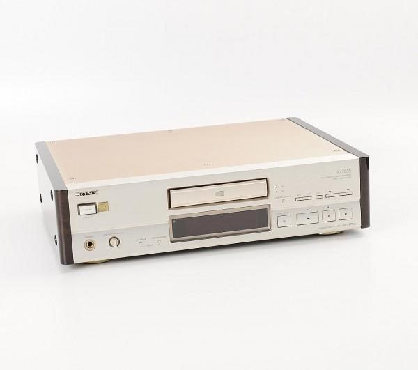 Sony CDP-X 779 ES Swoboda 1+
